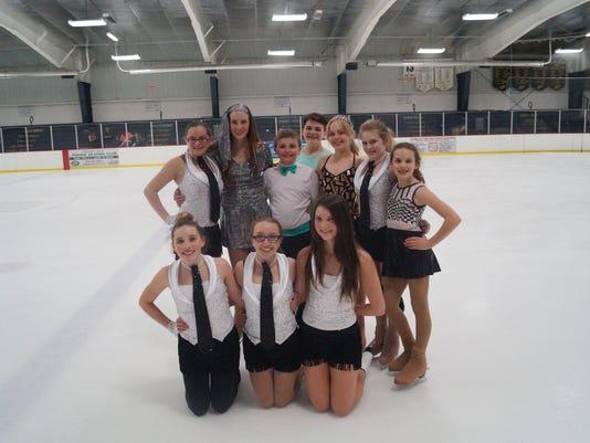 gcy ice show