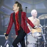 Rolling Stones at Indianapolis Motor Speedway