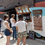 Mobile shop Drifter Coffee brews success in Motor City