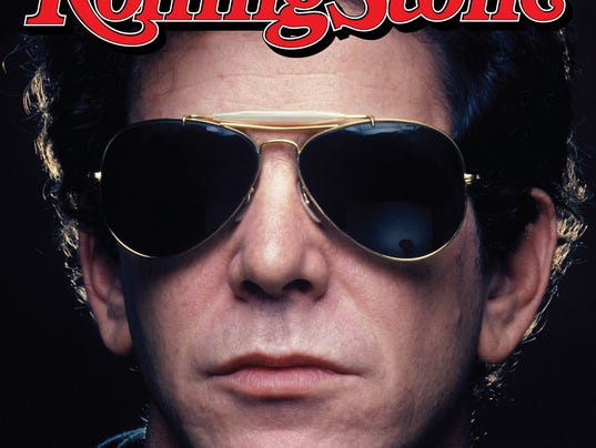 Lou Reed on Rolling Stone