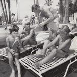 Arizona: Then and now photos
