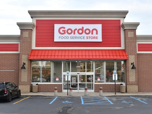 Gordon Food Service to open first Detroit store