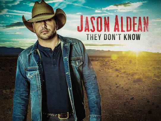 Jason Aldean What You See Is What You Get