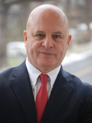 Former Nassau prosecutor Mitch Benson is hoping to force a GOP primary in the race for Westchester District Attorney