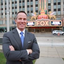 Chris Ilitch took low-key road to top leadership