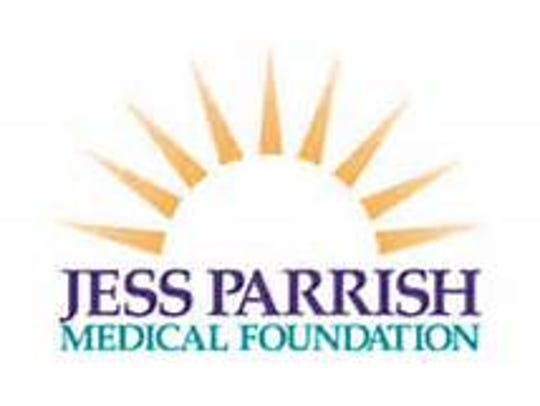 Jess Parrish Medical Foundation