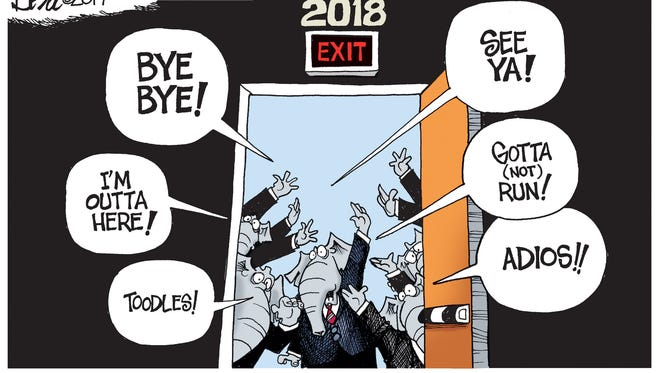 The GOP Wave