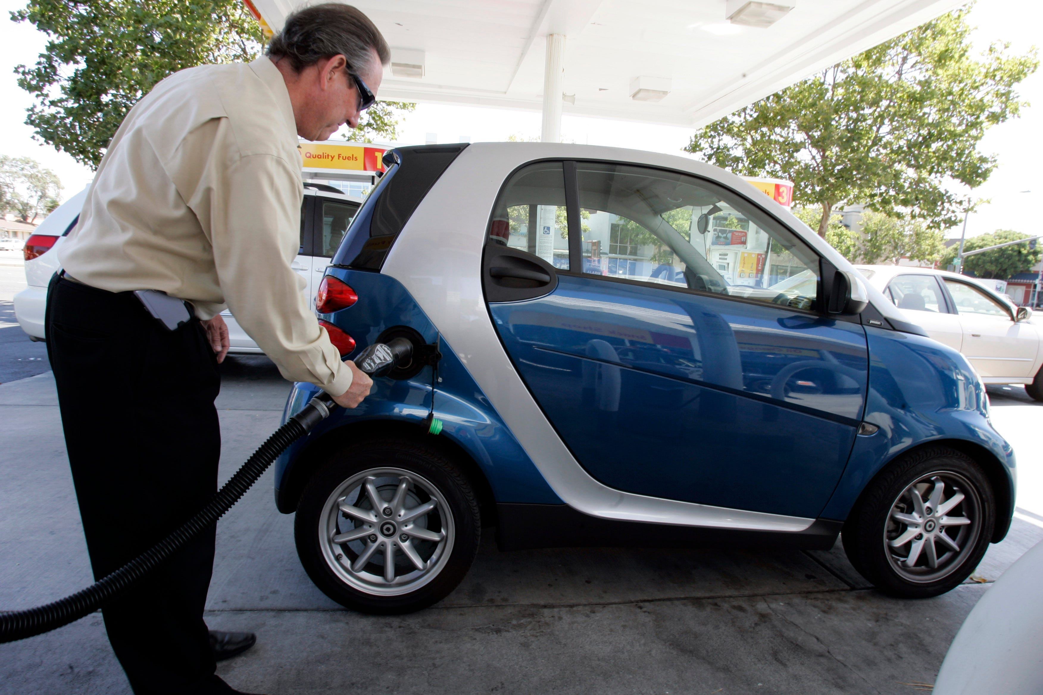 find special offers and deals on new smart cars | smart USA