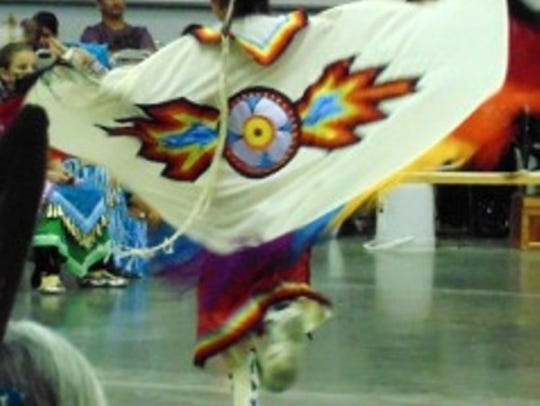 Red Star Intertribal Gourd Dance Society POW-WOW will