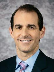 Dr. Jeffrey Suppinger