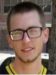 Chase Zingmark