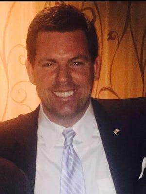 Brent Heavener is Jackson Prep's new baseball coach.