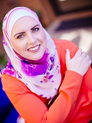Deedra Abboud, a Phoenix attorney and community activist,