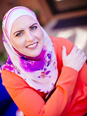 Deedra Abboud, a Phoenix attorney and community activist, will seek the 2018 Democratic nomination for the U.S. Senate.
