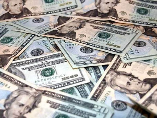 money, scam
