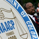 NAACP vs. Sessions: Your Say