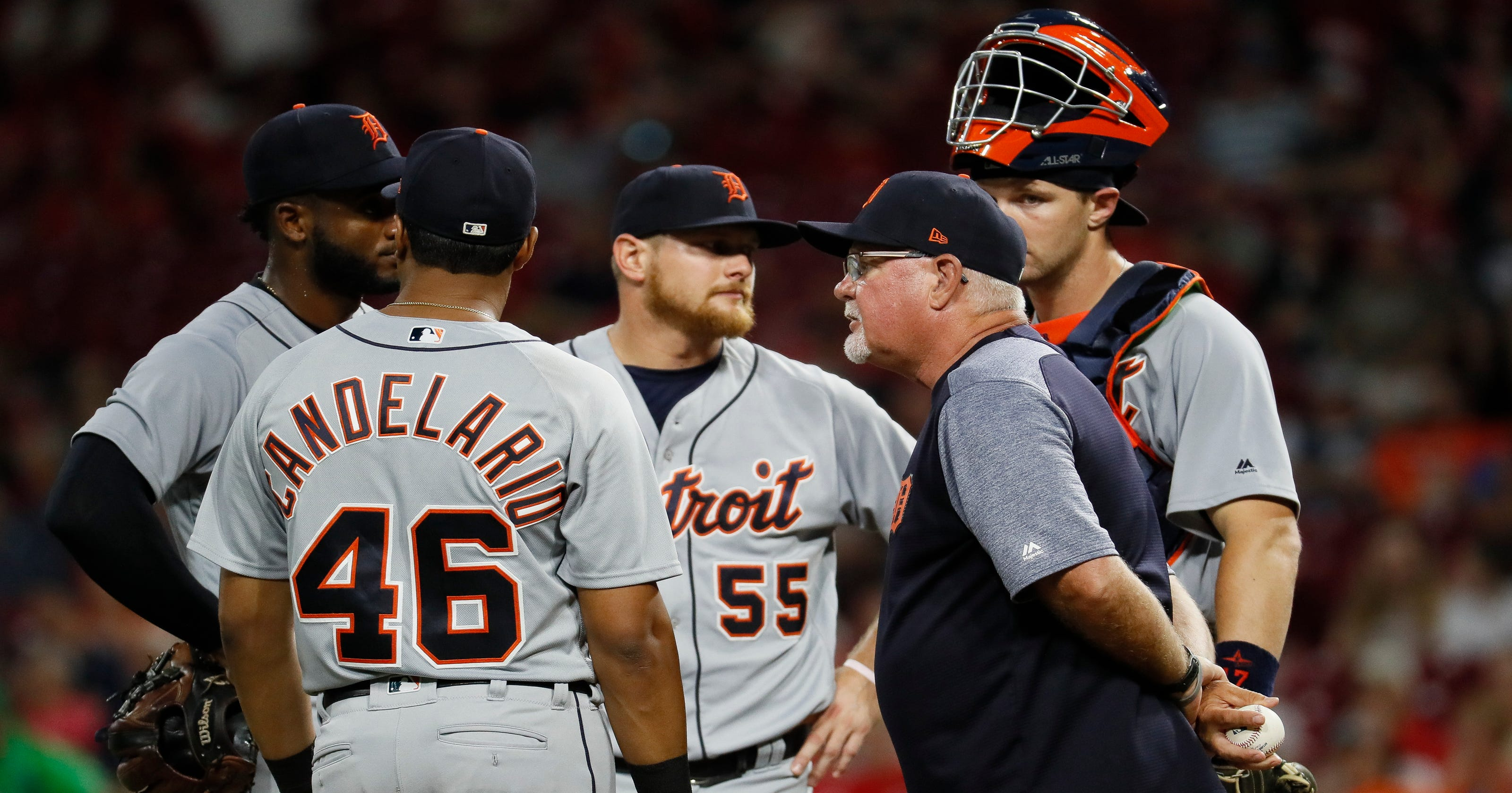 af10790317e Detroit Tigers  9 numbers you must know about 2018 season