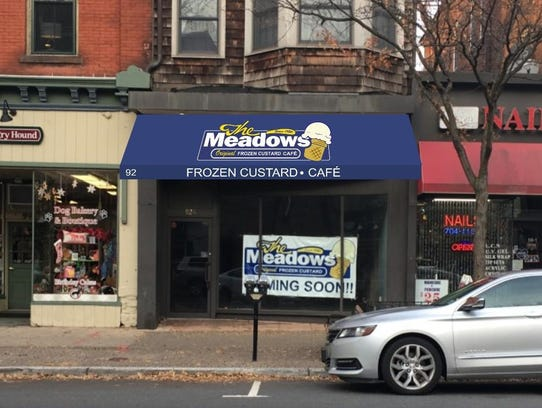 The Somerville Meadows location.