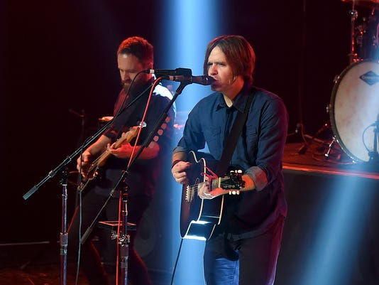 Death Cab For Cutie For iHeartRadio Live At The iHeartRadio Theater Los Angeles