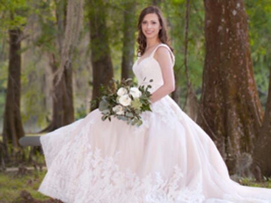 Weddings: DONNA L REESE & MAEGAN REESE PISTORIUS