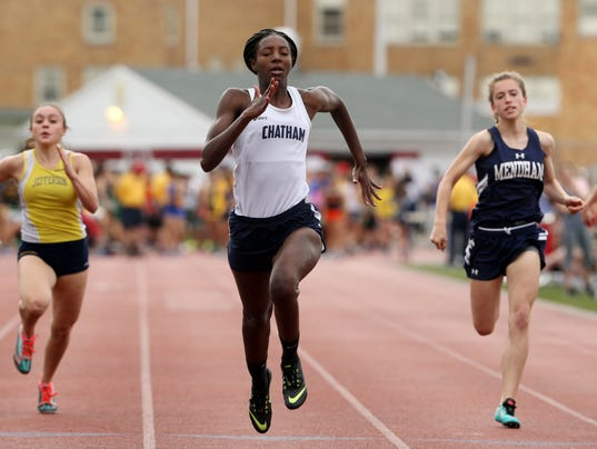 Morris County Track and Field