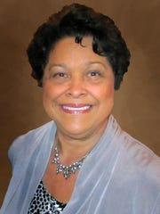 State Sen. Margaret Rose Henry