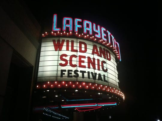 The Suffern Wild and Scenic Film Festival will be going virtual this year.