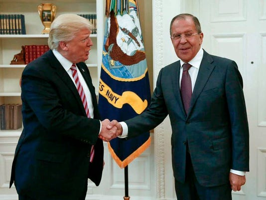 AP UNITED STATES RUSSIA I USA DC