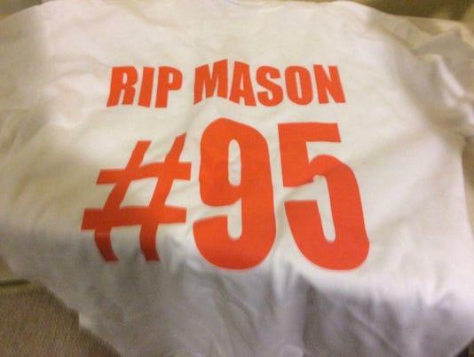 Mason Scott Farro