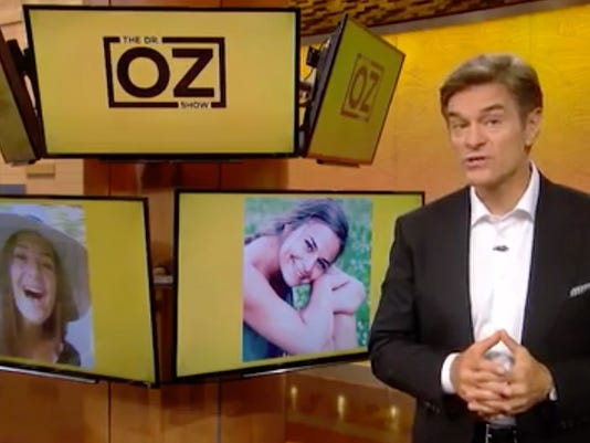 Dr. OZ - mexico
