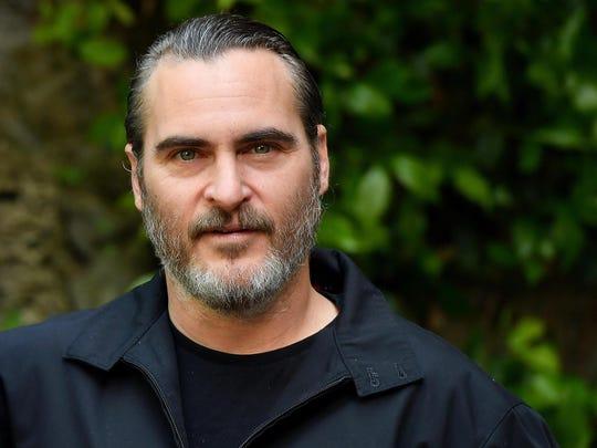 Joaquin Phoenix will star in an edgy Joker origin story