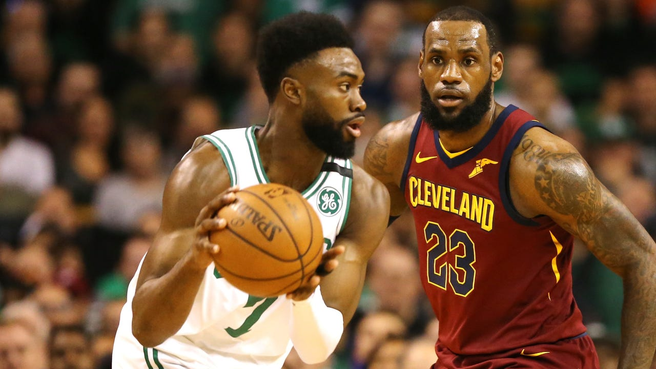 SportsPulse: USA TODAY Sports' Jeff Zillgitt breaks down Boston's dominant showing in Game 1 of the Eastern Conference finals and what Cleveland must do to bounce back in Game 2.