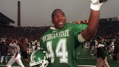 Q&A: Former MSU, NFL standout Ike Reese talks Super Bowl, Saban and lofty Spartan expectations in 2018