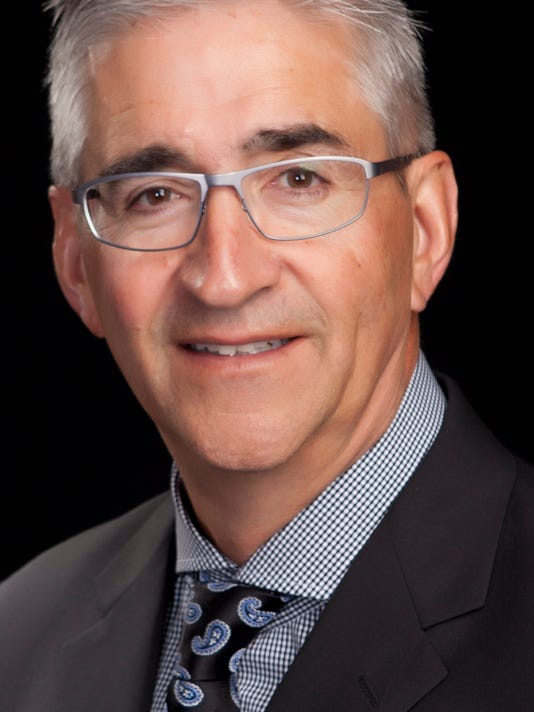 Jerry Guanciale