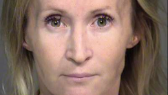 Tiffany White, a former Mesa accountant, was arrested