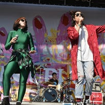 Top Five Live: Grouplove will showcase its 'Big Mess'