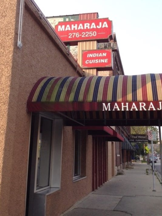 Maharaja Indian Restaurant Making Some Updates To Mark 20 Years