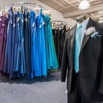 Prom season costs can be out of reach for some. Cocktails and Cupcakes aims to help