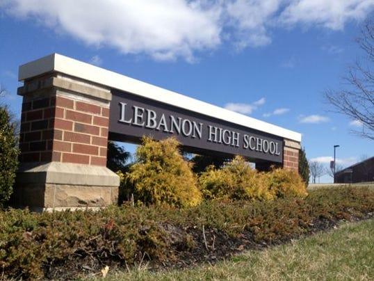 Lebanon Schools