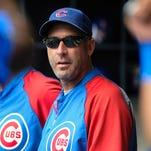 MLB managing carousel