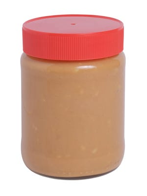 New Mexico State University in Las Cruces will be accepting peanut butter Oct. 23 to 27, 2017, to pay off citations for parking without a permit, a way to get donations for the university's food pantry.