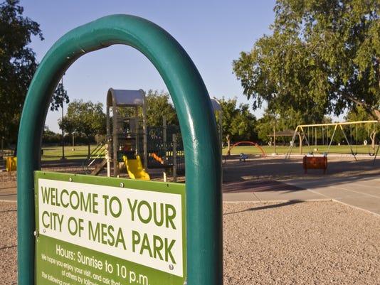 Mesa Neighborhoods