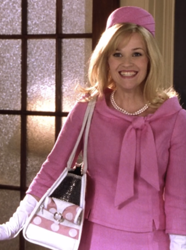 """10. """"Legally Blonde"""" 