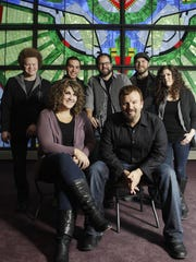 Casting Crowns returns to the Floyd L. Maines Veterans