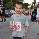 Bishop Baumgartner 5k/2k Fun Walk/Run
