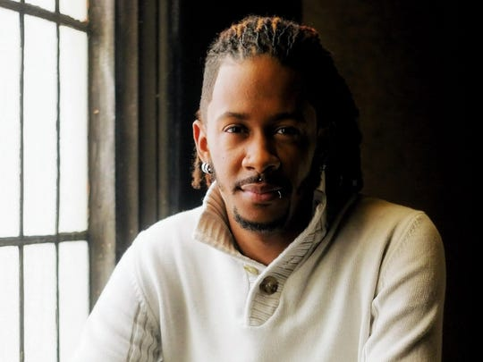 Nicholas Owens will perform on Feb. 17 at the Indianapolis Artsgarden.
