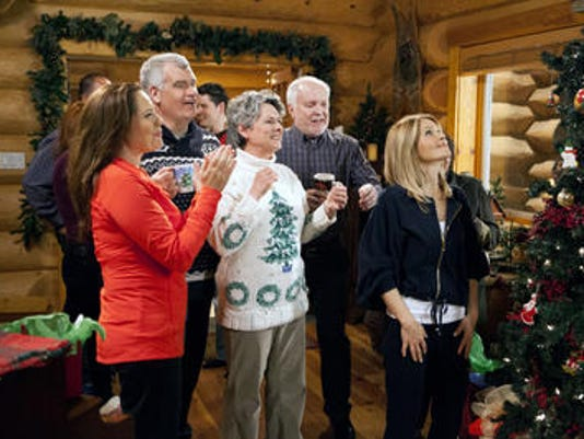 christmas in july hallmark channel will run holiday programming - 2014 Christmas Shows On Tv