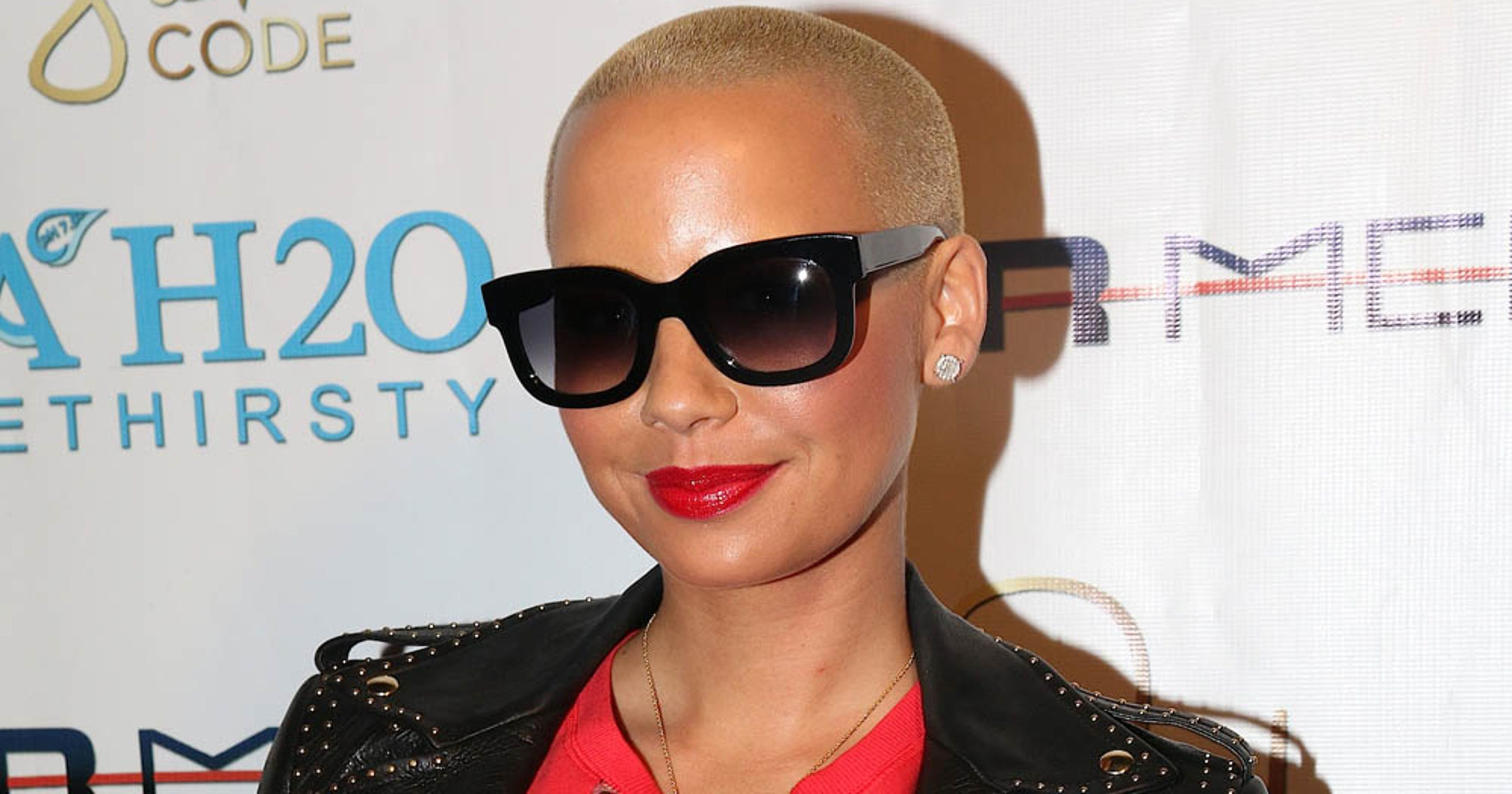 bf8712a3f0 Assistant  Amber Rose not worried about Twitter feuds