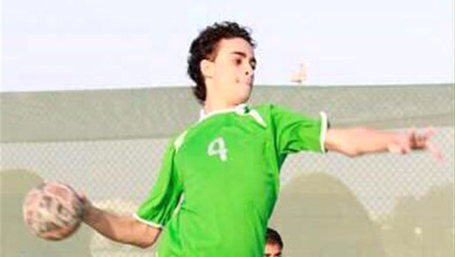 Mujtaba Al-Sweikat is believed to be facing execution in Saudi Arabia for participating in protests. He was arrested on way to visit Western Michigan University, where he was accepted to attend.