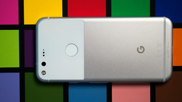The new Google Pixel is a world-class smartphone that
